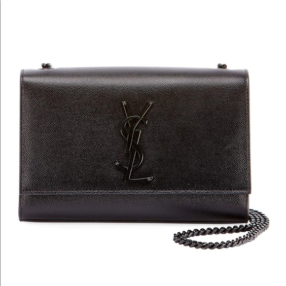 Kate Monogram YSL Small Chain Shoulder Bag 89d0d805edaa6